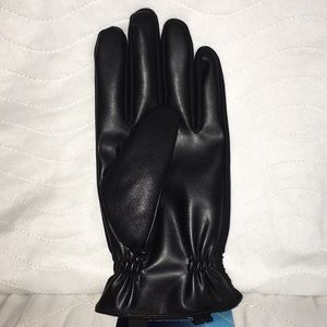 isotoner Accessories - NWT Mens Isotoner Gloves Size XL